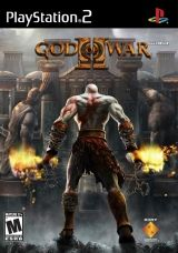 God Of War II - A great sequel that improved on gameplay and graphics while exploring further into the story of Kratos, the protagonist of the series.