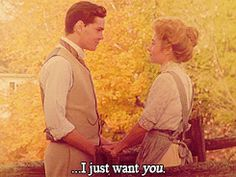 """25 Times Gilbert Blythe From """"Anne Of Green Gables"""" Melted Your Heart"""