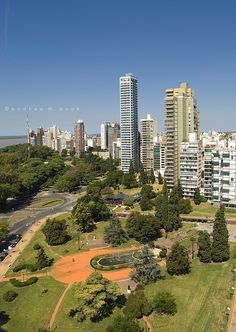 Rosario Santa Fe ARGENTINA