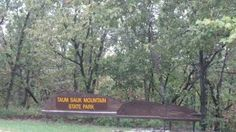 Taum Sauk Mountain State Park | Midwest Living