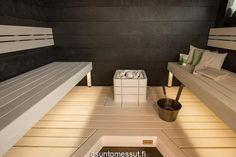 34 Talo a - Sauna