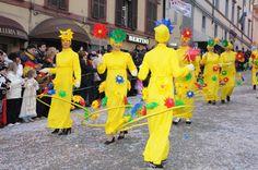 Al Carnevale di Ronciglione con i bambini! http://www.familygo.eu/eventi/lazio/carnevale_ronciglione.html