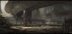 ArtStation - Pasupati District 1, Hebron PPG