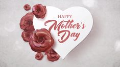Happy Mother's Day - After Effects - Hochzeit