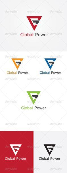 G Letter - Logo Design Template Vector #logotype Download it here: http://graphicriver.net/item/g-letter-logo/6322164?s_rank=1548?ref=nesto