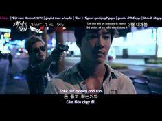 """[Viet + Eng sub] Kang Ji Hwan 강지환 ~ Trailer part 2 movie """"Shoot The Sun"""" a.k.a """"Heartbreak Hotel"""" 82vynguyen"""