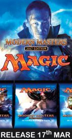 Magic: The Gathering - Modern Masters 2017