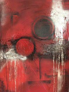 Acryl 80/100 Abstract, Artwork, Painting, Pictures, Work Of Art, Painting Art, Paintings, Paint, Draw