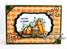 Kraftin' Kimmie Stamps August Release Hop! – Quixotic Cards