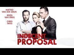 Voor Indesent propocal hebben wij het artwork geleverd wat onderdeel is van de voorsteling. KIJK MEE met Indecent Proposal 2016 - 2017 - YouTube