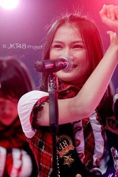 Melody Nurramdhani Laksani #JKT48