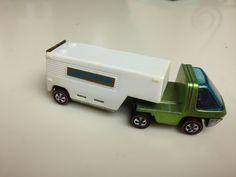 Van Lines Lime. Hot Wheels Display, Nostalgic Candy, Vintage Hot Wheels, Matchbox Cars, Hot Wheels Cars, Hunts, Toy Trucks, Old Toys, Vintage Toys