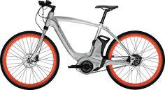 Vélo électrique intégrant un système anti-vol au moteur et au display.