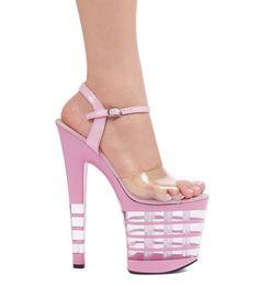 Stripper cheap shoes discount