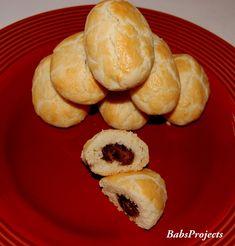 Date Rolls #recipes #indianrecipes