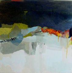 Elemeno P: Madeline Denaro #abstractart