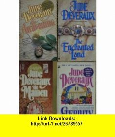 Four Jude Deveraux  (The Awakening; The Maiden; The Enchanted Land; Eternity) Jude Deveraux ,   ,  , ASIN: B004UWZFZO , tutorials , pdf , ebook , torrent , downloads , rapidshare , filesonic , hotfile , megaupload , fileserve