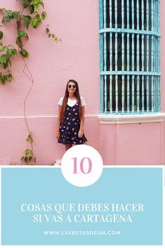 10 actividades que no te puedes perder si visitas la hermosa Ciudad de Cartagena que tiene planes para todos los gustos Travel Tips, Movies, Movie Posters, Traveling, Tours, Blog, Travel Tours, Sustainable Tourism, Central America