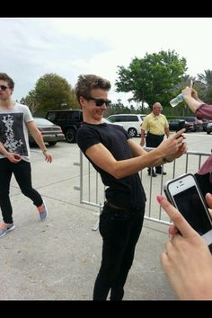 """""""Joe Sugg, you're hotter than the bottom of my laptop."""" ~Zoe"""