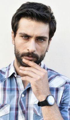 Onur Tuna, Turkish actor, b. 1985