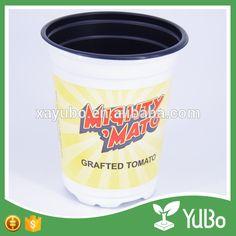 Plastic Planters, Plastic Flower Pots, Garden, Flowers, Outdoor, Outdoors, Garten, Lawn And Garden, Plastic Plant Pots