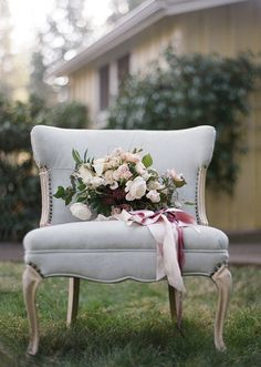 Bret Cole Photography and  California Vintage Rentals + Design Styled Shoot