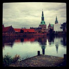 omkat #copenhagen #fort #danish #Fortress #castle #schloß #slot #hillerød #hillerødslot #frederiksborg #museum #schloßkirke #castle-church
