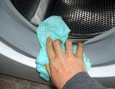 Приводим в порядок стиральную машину. 0
