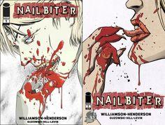Comic Review: Nailbiter #1 (Image Comics)