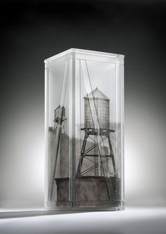 Crate Series - JEREMY LEPISTO