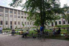 Cafe Lorentz / Al. Jerozolimskie 3 / @Warsaw / @Cafe