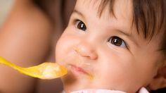 Changement dans l'introduction des aliments - Bébé - 0-12 mois - Alimentation - Solides et purées - Mamanpourlavie.com