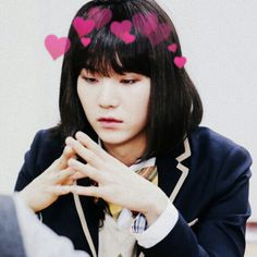 Suga might be dressed as a girl, but he still got swag Bts Suga, Bts Bangtan Boy, Yoonmin, K Pop, Bts Brazil, Taehyung, Namjoon, Bts Agust D, Rapper