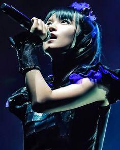 いいね!13件、コメント2件 ― 山田太郎さん(@noriyana1234567890)のInstagramアカウント: 「#babymetal #sumetal」