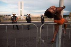 Povos Indígenas fizeram em Brasília o maior Acampamento Terra Livre da História - Xapuri