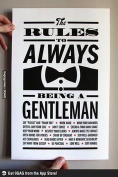 Always like a Sir