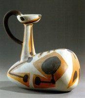 Pablo Picasso - Ceramic