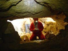 Cueva del Moro (Cantavieja)