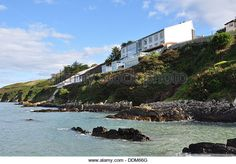 CLIFF HOUSE HOTEL ARDMORE IRELAND Stock Photo Ardmore Ireland, Cliff House Hotel, Nora Roberts, Jet Plane, Vacation Spots, My Dream, Places Ive Been, Vacations, Beautiful Places