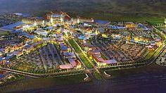 El grupo americano Cordish planea invertir más de 2.000 millones en Torres de la Alameda