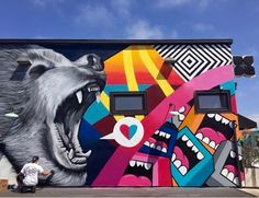 Greg Mike in Venice, CA, 8/17 (LP)