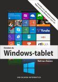 Ontdek de windows 8 tablet -  Van Duuren, Bob -  plaats in mediatheek: 523.9