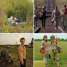 Los niños se van de casa - Fotogramas Junior - Fotogramas