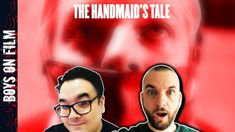"""Boys On Film - aka Phil Marriott and Raj Rudolph - review Season 2 of The Handmaid's Tale : an American dystopian drama web television series created by Bruce Miller, based on the 1985 novel of the same name by Margaret Atwood. The plot follows a dystopian future following a Second American Civil War wherein women, called """"Handmaids"""", are forced into sexual and child-bearing servitude. #BoysOnFilm #TheHandmaidsTale #TV #Review"""