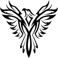 """In Greek mythology, a phoenix/ phenix is a long-lived bird that is cyclically regenerated/ reborn. Assoc. w. the sun, a phoenix obtains new life by arising from the ashes of its predecessor. R. van der Broek summarizes, that, in the historical record, the phoenix """"could symbolize renewal in general as well as the sun, Time, the Empire, metempsychosis, consecration, resurrection, life in the heavenly Paradise, Christ, Mary, virginity, the exceptional man, and certain aspects of Christian…"""