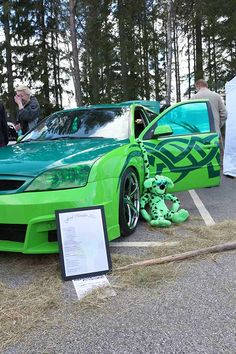 #green #kainuu #kajaani Backwoods Cruising 2015
