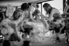 50 Excellent examples of wedding photography