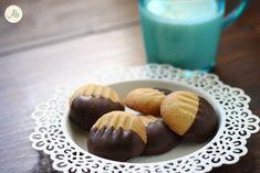 Biscotti al Mais con Cioccolato