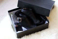 NEW IN | Alexander Wang Nadia Sandals Designer Shoes