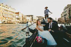 Casamento a Dois em Veneza – Cristina